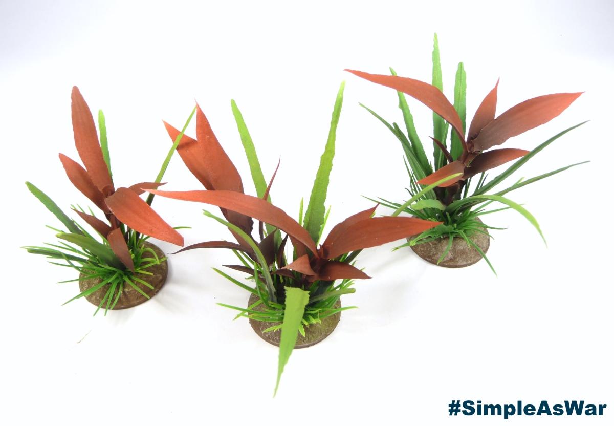 Plastic Plants #2